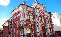 Синагоги Киева