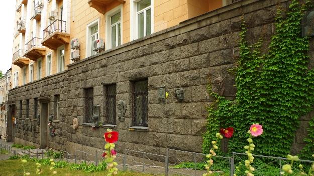 Дом Ролит (фото 1)