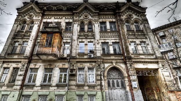Дом на Малоподвальной, 15 (фото 1)