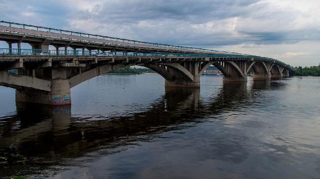 Мост Метро (фото 2)