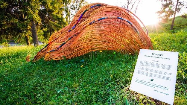 Современные скульптуры (фото 2)