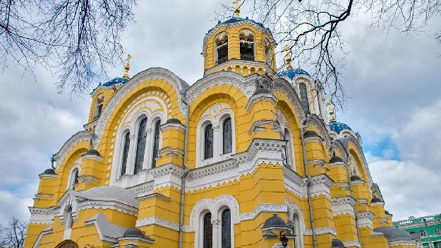 Ввладимирский собор