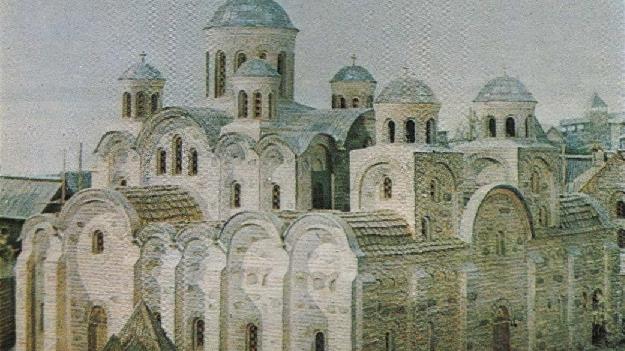 Десятинная церковь (фото 1)