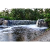 Урочище Покол, киевский водопад (фото 1)