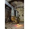 Подземное водохранилище XIX века (фото 5)