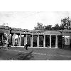 Стадион «Динамо» имени Валерия Лобановского (1932-1934, соавтор архитектор В.И.Беспалый);