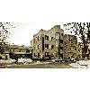 Клуб ГПУ (1930, ул. Липская, 15/17), ныне — Киевский академический театр юного зрителя на Липках;