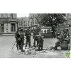 Немецкие солдаты устанавливают указатель. Сентябрь 1941 года..jpg
