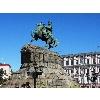 Памятник Богдану Хмельницкому на Софийской площади.JPG