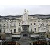 Памятник княгине Ольге, апостолу Андрею Первозванному, Кириллу и Мефодию на Михайловской площади.JPG