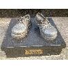 скульптура самые большие ботинки