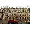 ул. Фрунзе, 11. Доходный дом Фердинанда Мартиновича Нитцке, 1889 г., Киевская эклектика.