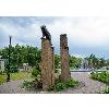 Сад камней на Оболони (фото 4)