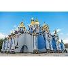 Михайловский Златоверхий монастырь (фото 1)