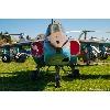 Музей авиации в Киеве (фото 7)