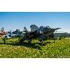 Музей авиации в Киеве (фото 10)