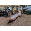 Музей авиации в Киеве (фото 24)
