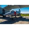 Музей авиации в Киеве (фото 29)