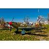 Музей авиации в Киеве (фото 31)
