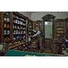 Музей медицины. Аптекарь
