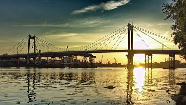 Гаванский мост старый