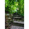 Лестница на Замковой горе