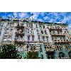 дом на улице Городецкого