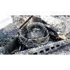 Из реки Лыбидь в Киеве достали старинную гирю, мясорубку и советские монеты