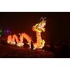 Переносимся в Китай: Фестиваль гигантских китайских фонарей в Киеве