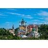 Киев вошел в десятку городов с лучшими панорамными видами
