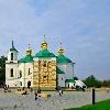 Церковь Спаса на Берестове открыли для посещения
