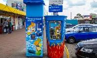 Автомат по продаже жареных семечек