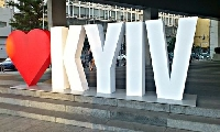I love kyiv