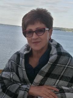 Ставничук Тамара