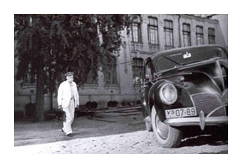 Линкольн Зефир Патона (фото 4)
